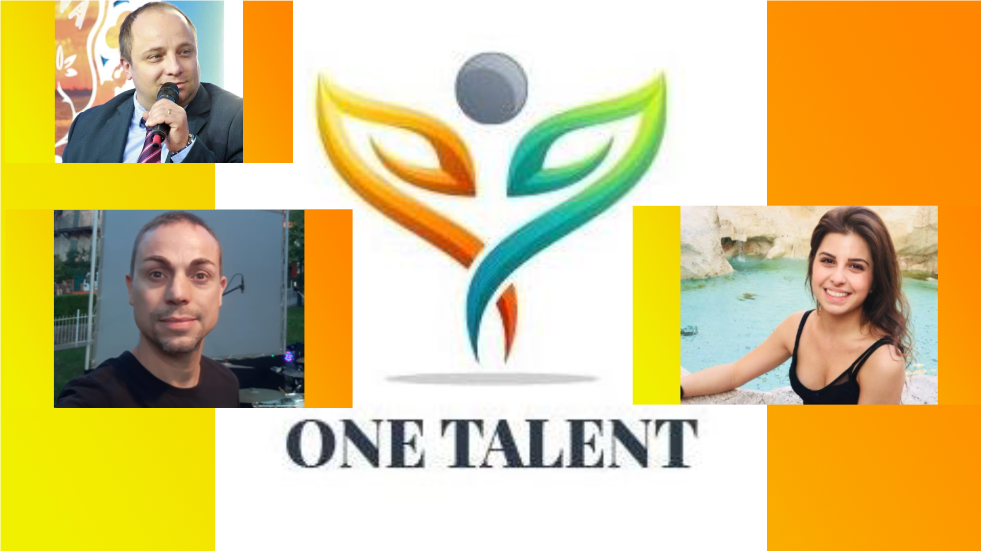 One Talent Show