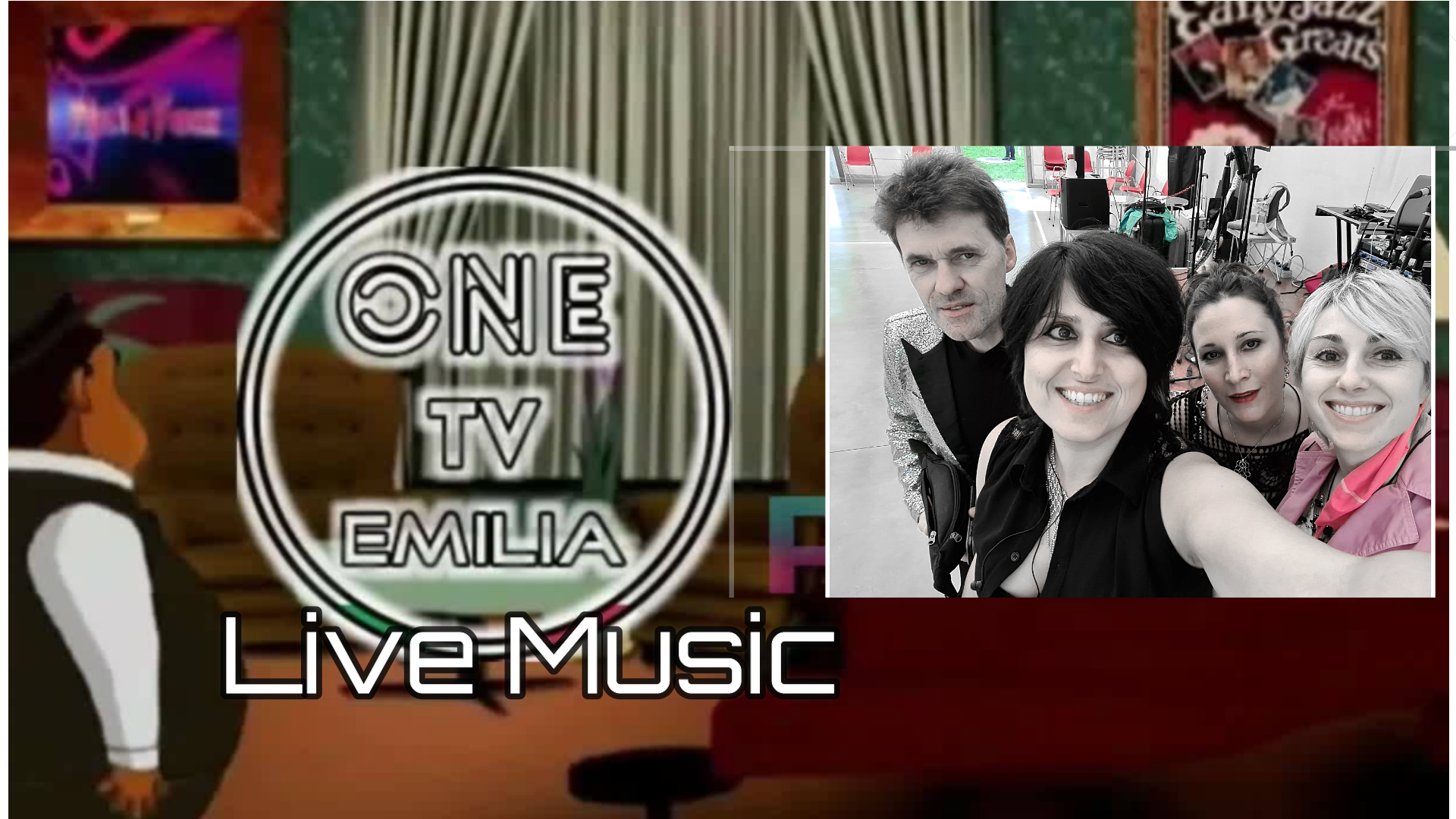 One Tv Live Music
